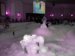 dry ice for your wedding corporate or private events. Black Bedroom Furniture Sets. Home Design Ideas